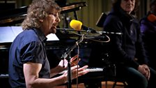 The Zombies at Maida Vale Studios