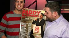 Paddy McGuinness - 20 Jan 06