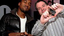 Kanye West - 21 Feb 06