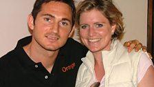 Frank Lampard - 04 May 06