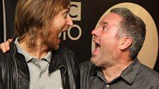 David Guetta - 13 Sep 2011