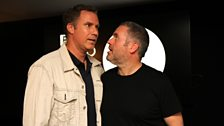 Will Ferrell - 05 Oct 2011