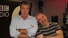 Jeremy Clarkson 30 Nov 2011