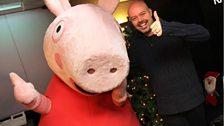 Peppa Pig - 21 Dec 2011