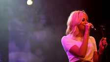 Pixie Lott's special song