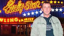 Scott in Blackpool - Apr 2005