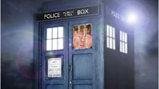 Chappers - the next Dr Who?