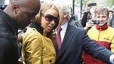 Mariah Carey - 03 Apr 2008 - 1