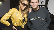 Mariah Carey - 03 Apr 2008 - 3