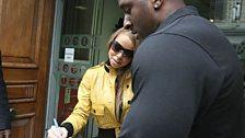 Mariah Carey - 03 Apr 2008 - 5