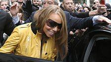 Mariah Carey - 03 Apr 2008 - 6