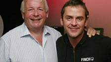 The King of the Jungle, Christopher Biggins
