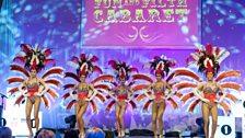 Radio 1's Fun and Filth Cabaret Night 1 - 11