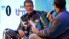 Radio 1's Fun and Filth Cabaret Night 1 - 14