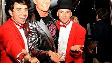 Radio 1's Fun and Filth Cabaret Night 1 - 19