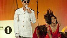 Radio 1's Fun and Filth Cabaret Night 2 - 2
