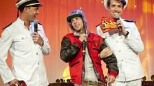 Radio 1's Fun and Filth Cabaret Night 2 - 5