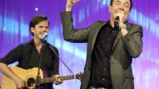 Radio 1's Fun and Filth Cabaret Night 2 - 7