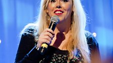 Radio 1's Fun and Filth Cabaret Night 2 - 17