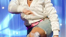 Radio 1's Fun and Filth Cabaret Night 2 - 20