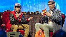 Radio 1's Fun and Filth Cabaret Night 2 - 22