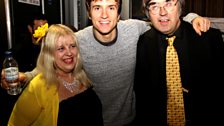 Radio 1's Fun and Filth Cabaret Night 2 - 26