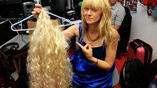 Radio 1's Fun and Filth Cabaret Night 3 - 2