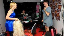 Radio 1's Fun and Filth Cabaret Night 3 - 3