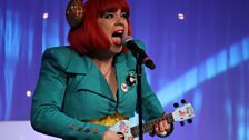 Radio 1's Fun and Filth Cabaret Night 3 - 10