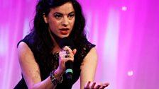 Radio 1's Fun and Filth Cabaret Night 3 - 15