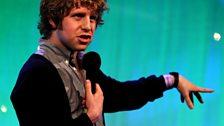 Radio 1's Fun and Filth Cabaret Night 3 - 17