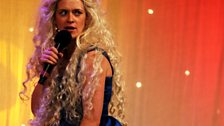 Radio 1's Fun and Filth Cabaret Night 3 - 18