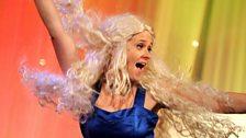 Radio 1's Fun and Filth Cabaret Night 3 - 20
