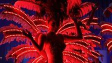 Radio 1's Fun and Filth Cabaret Night 3 - 23