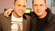Olly Murs - 07 Feb 2011