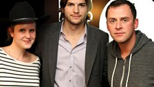 Ashton Kutcher - 10 Feb 2011