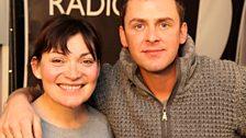 Lorraine Kelly - 14 Feb 2011