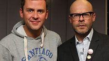 Harry Hill - 19 Oct 2011