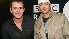 Scott & Jesse Metcalf