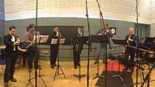 English Cornett and Sackbut Ensemble - 11th December