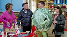 Sprouts for Dermot