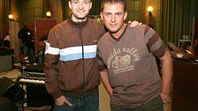 Justin Timberlake - 27 Oct 2006
