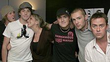 McFly - 11 Sep 07