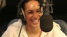 11 Nov 2008 - Leona Lewis on the show!