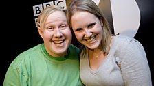Matt and Becky