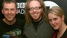 Tim Minchin in Best Guests Week