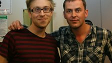 24 March 2010 - Russell Howard