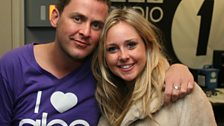 Diana Vickers 12 Apr 2010