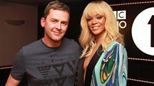 29 Mar 2012: Actual Rihanna!