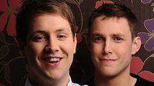 Chris's Couple's Photoshoot - 9